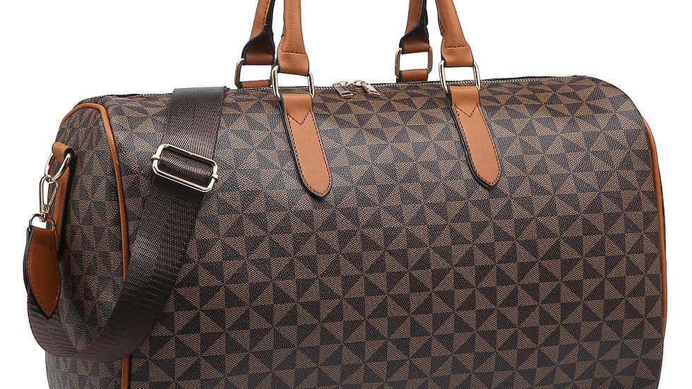 Josephine's  Mini - Duffle Overnight Bag