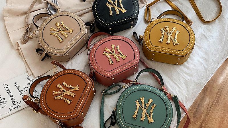 Josephine's New Yorker Handbag