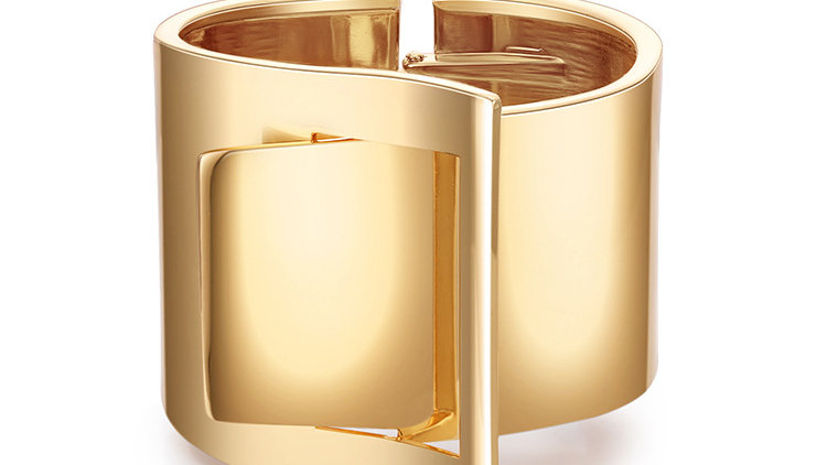 Josephine's Gold Buckle