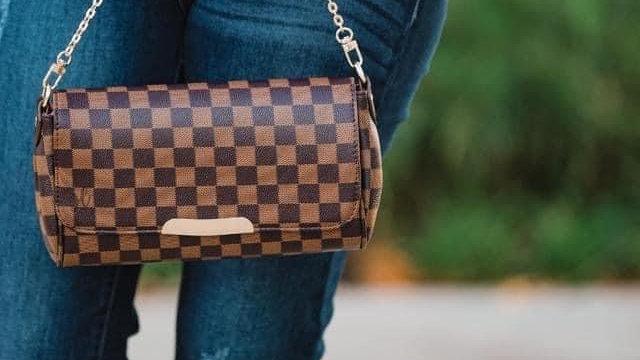 Josephine's Checkered handbag crossbody