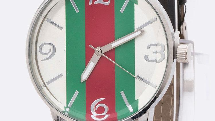 (Stripe Iconic Fashion Watch