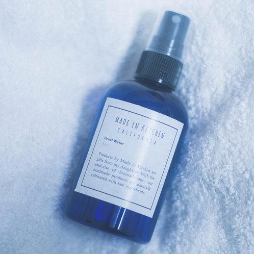 高保湿化粧水 | ローズ・ネロリ