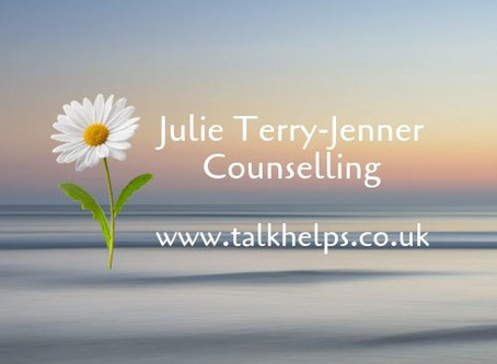 Counselling isn't for me…is it?