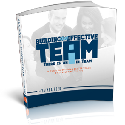 Building An Effective Team (Paperback)