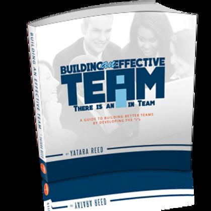 Building An Effective Team (Paperback)