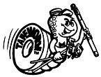 Tapeworm Logo