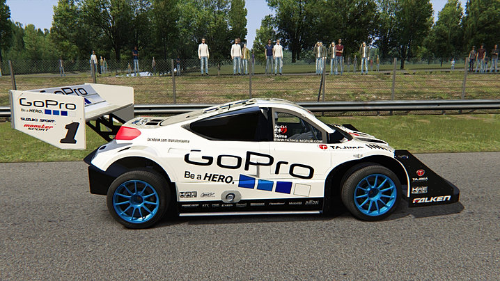 how to add assetto corsa mods