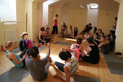 AY  Elemental Immersion March 2015