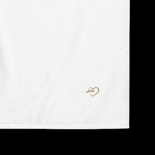 Turkish 100% Cotton Towel