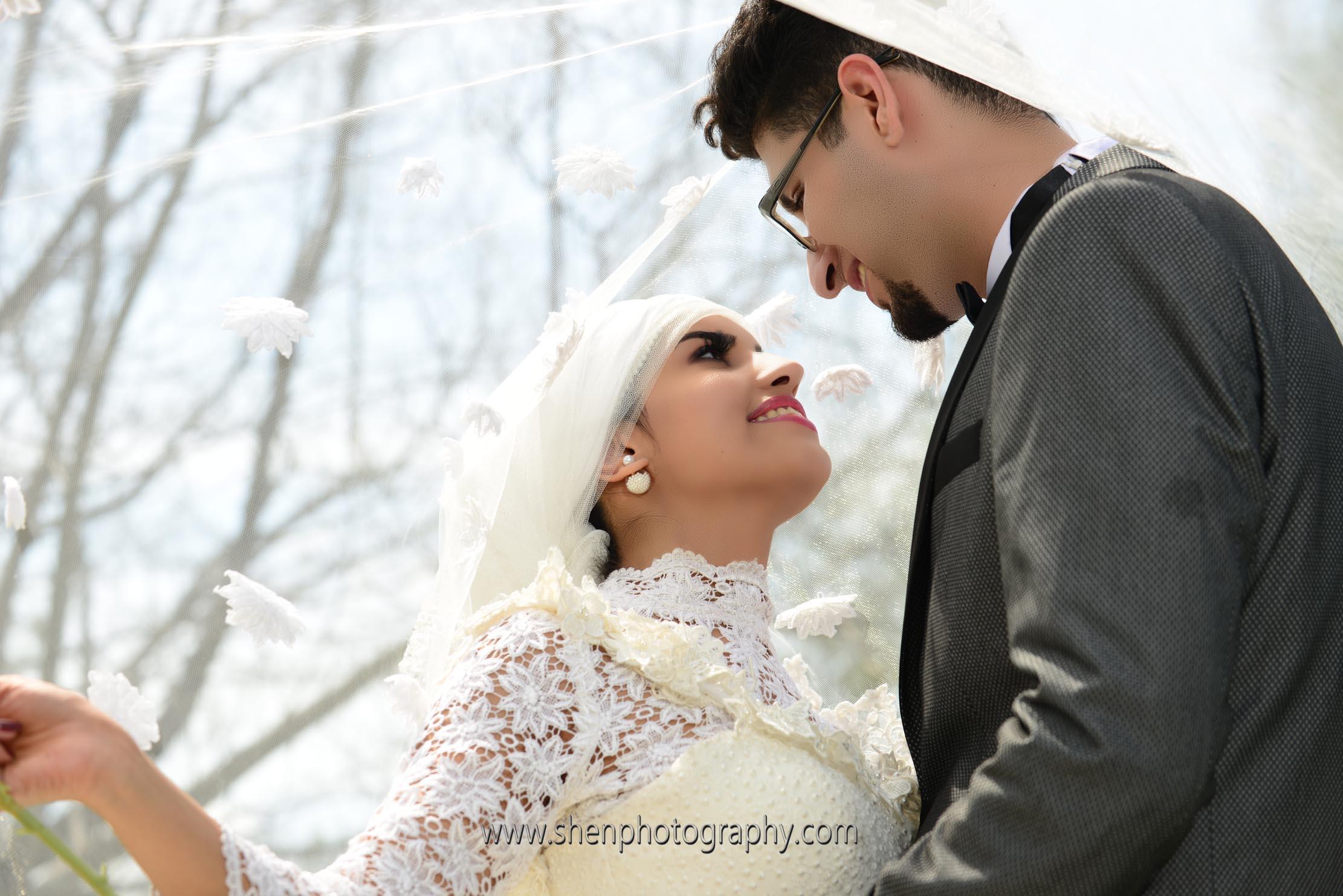 Ahmed & Noor