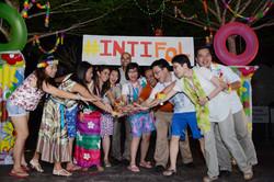 Inti College II