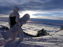 Snowboardfitness