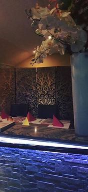 New India Innsbruck- Traditionelle indische Küche