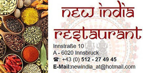New India Innsbruck
