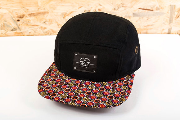 Geofloral 5 Panel - Limited Edition