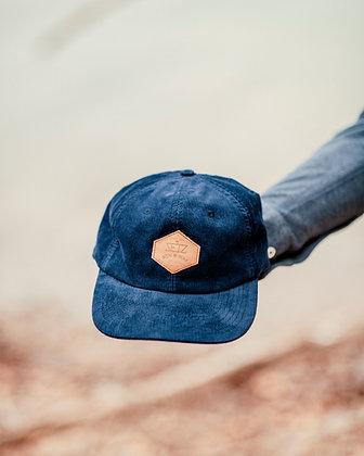 BLUE SHADE CAP