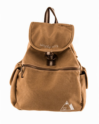 The Explorer Backpack 18L