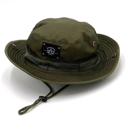 The Explorer Hat