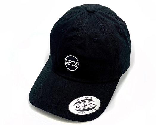 Icon Black Dadcap