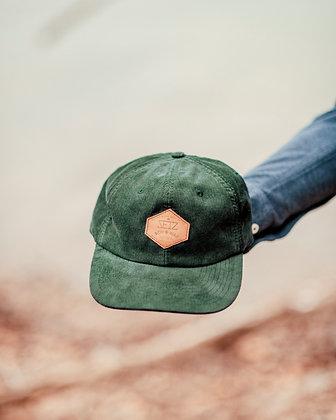 OLIVE SHADE CAP