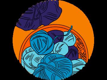 Textiles y destrezas: un museo que promueve la producción textil