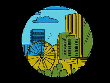 Las industrias creativas: impulsando oportunidades económicas en Atlanta