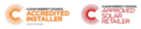 CEC Accredited Installer Kevin Schafer a