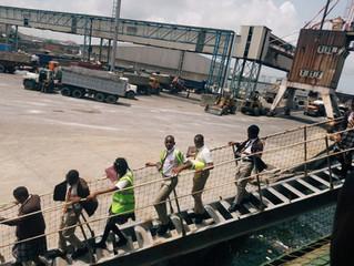Josepdam Port Services Excursion