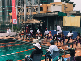 Zenith Bank/Ikoyi Club 1938 Inter-school Swimming Competition