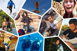 Top 10 Youtube Travel Vloggers and Adventurers of 2016- Made it!