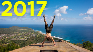 2017 in REVIEW - BEST YEAR EVER!