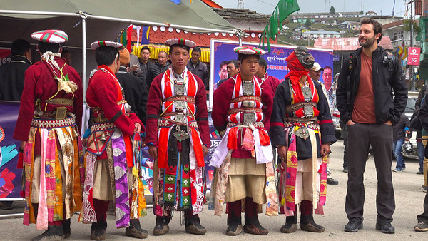 The Most Colorful Cultural Festival in the World