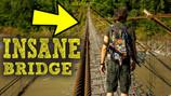 BRIDGE OF DEATH - How I survived