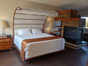 Copper Bed and Fireplace.jpg