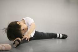 Hariyama Ballet New York Children