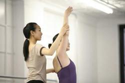 Hariyama Ballet Open Class