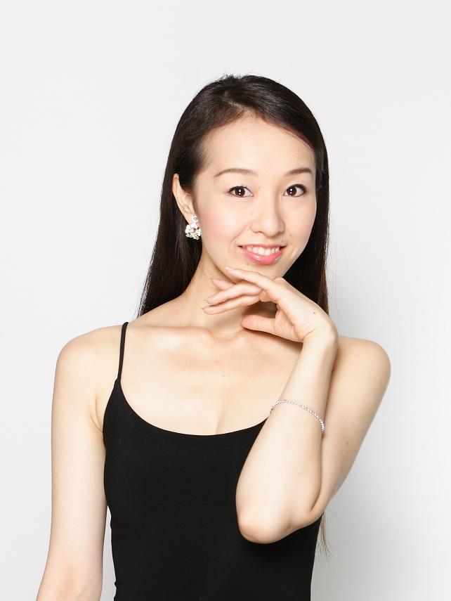 Yumi Hariyama