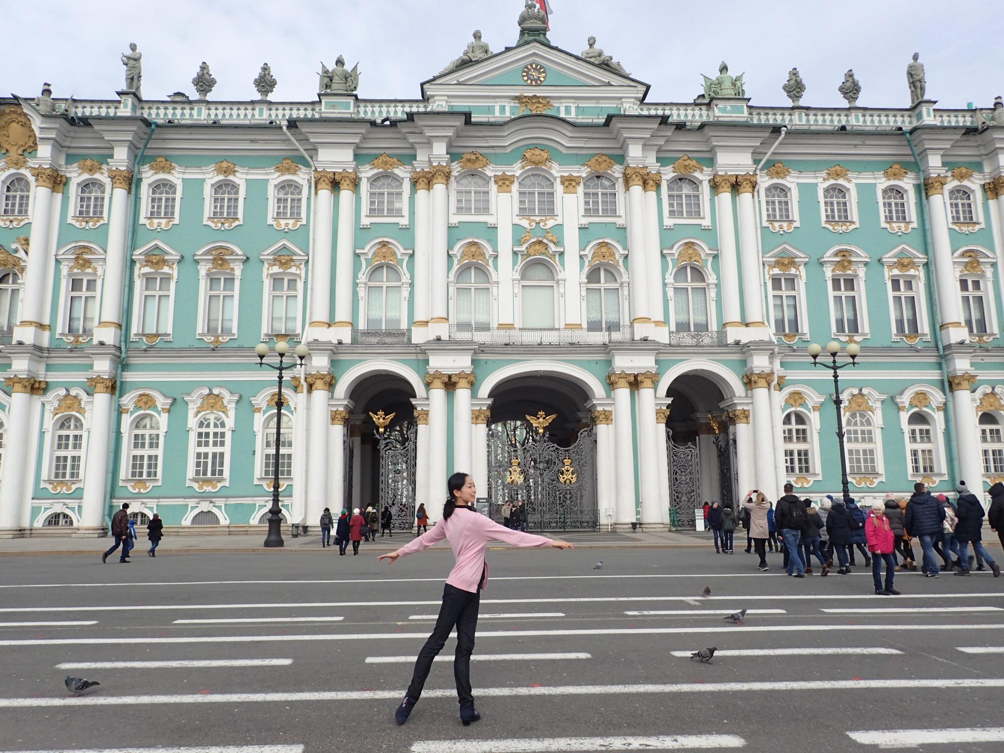 St. Petertsburg