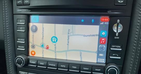 PCM3.0 - CarPlay Waze