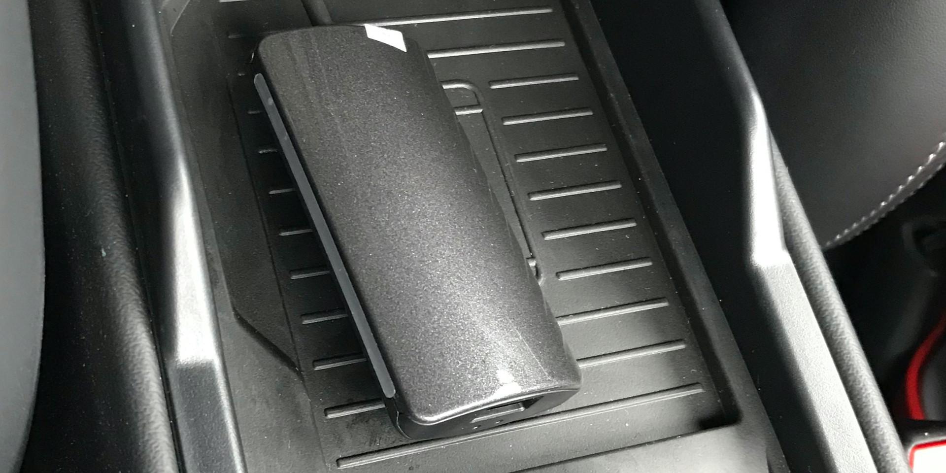 PCM4 - USB Wireless Adapter