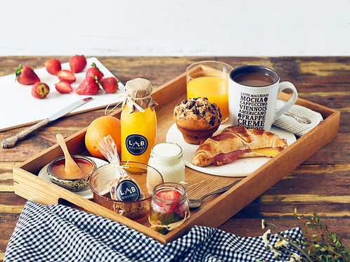 Desayuno Super