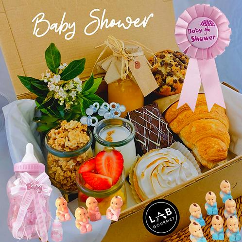 Desayuno Baby Shower PRO