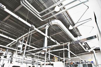Instalacja Technczna HVAC