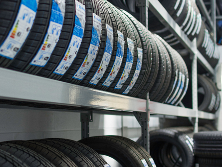 The Ultimate Guide to Buying Tyres in the UK