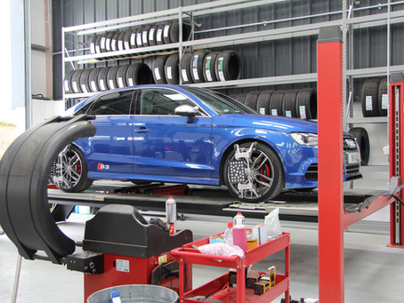 Everything You Need to Know About Wheel Alignment