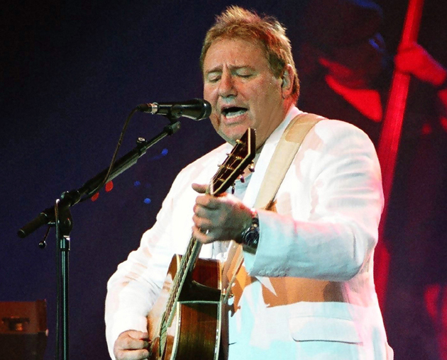 Greg Lake Interview