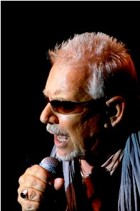 Eric Burdon Interview