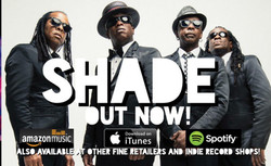 Shade by Living Colour