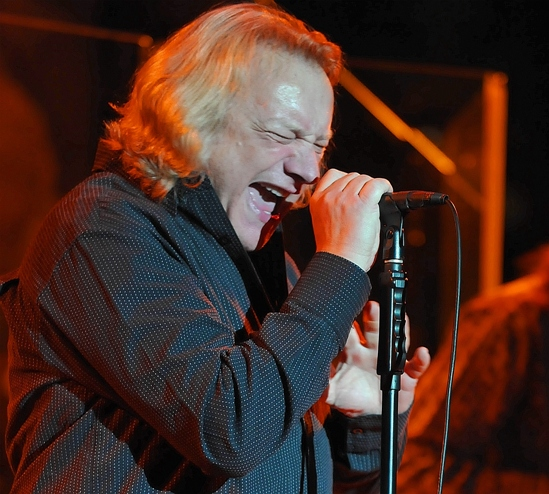 Lou Gramm Interview