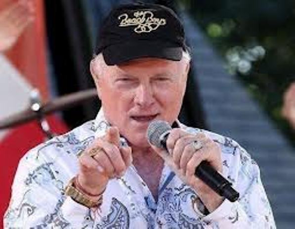 Mike Love Interview